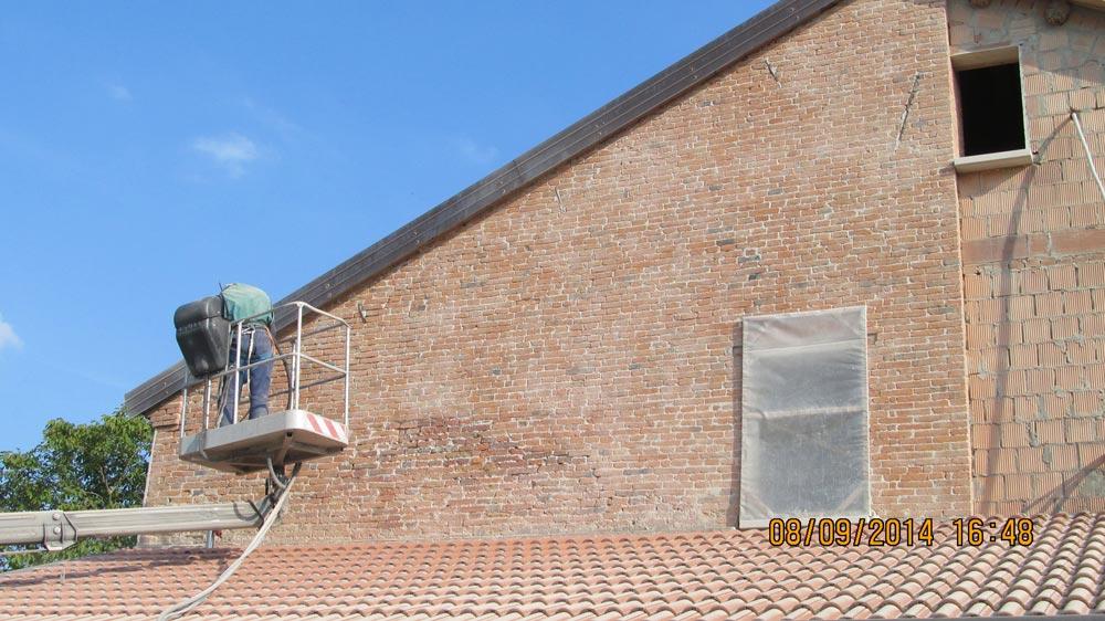 Quanto costa sabbiare un soffitto idee per la casa - Quanto costa un architetto per ristrutturare casa ...