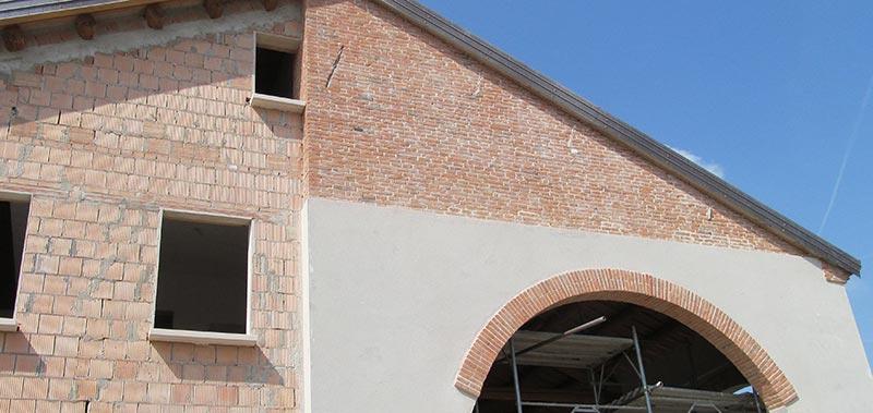 sabbiature edilizia