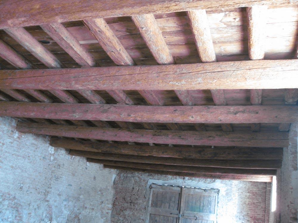 Trattamento soffitto mattoni a vista ~ idee di design nella vostra casa