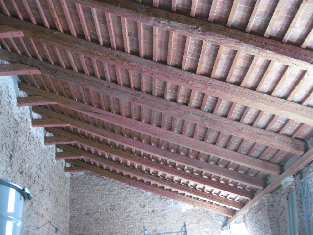 Sabbiatura e verniciatura in edilizia  Andrea Martini